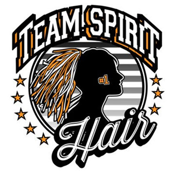 Team Spirit Hair