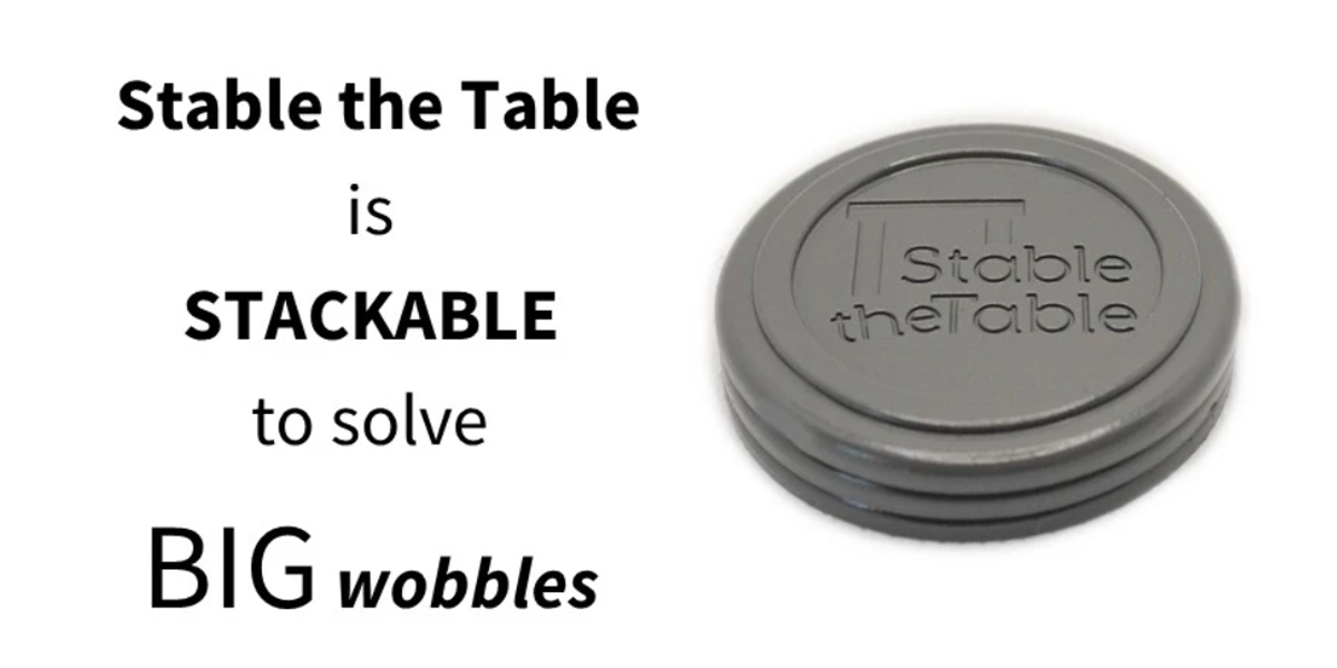 Stable the Table